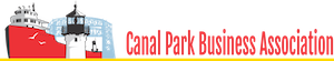 Canal Park Business Association Logo